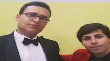 فیلم تشریفات مارال اصفهان