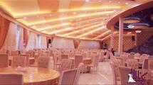 تالار پذیرایی برج شهر تبریز