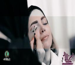 فیلم آرایشگاه شهناز حق شناس اصفهان