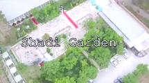 باغ تالار شادی اصفهان