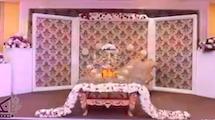 فیلم تالار پذیرایی پامچال اصفهان
