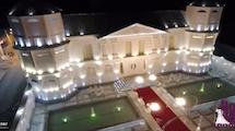 فیلم تالار کاخ تچرا هرمزگان