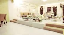 فیلم دفتر عقد و ازدواج تشریفات ارجمند مشهد