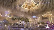 مجموعه تالارهای پذیرایی قصر آریو
