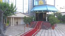 فیلم تالار پذیرایی قصر کیان