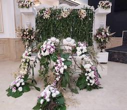 فیلم تشریفات عروسی ساسان