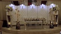 فیلم تالار پذیرایی هتل شیان